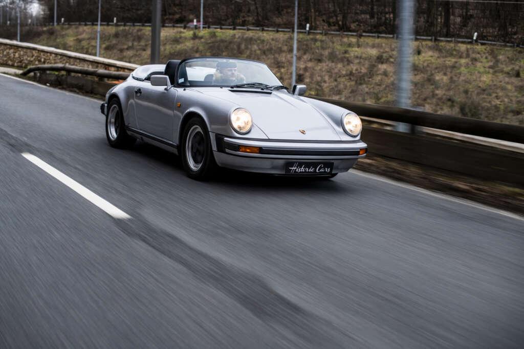 1989 Porsche 911 kaufen