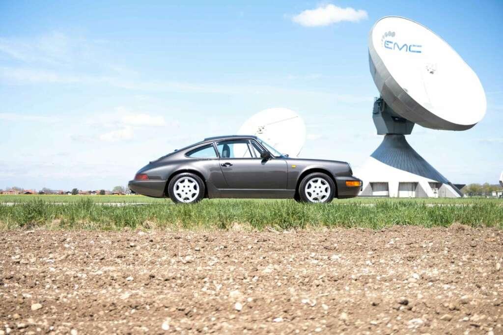 1990 Porsche 911 964 for sale