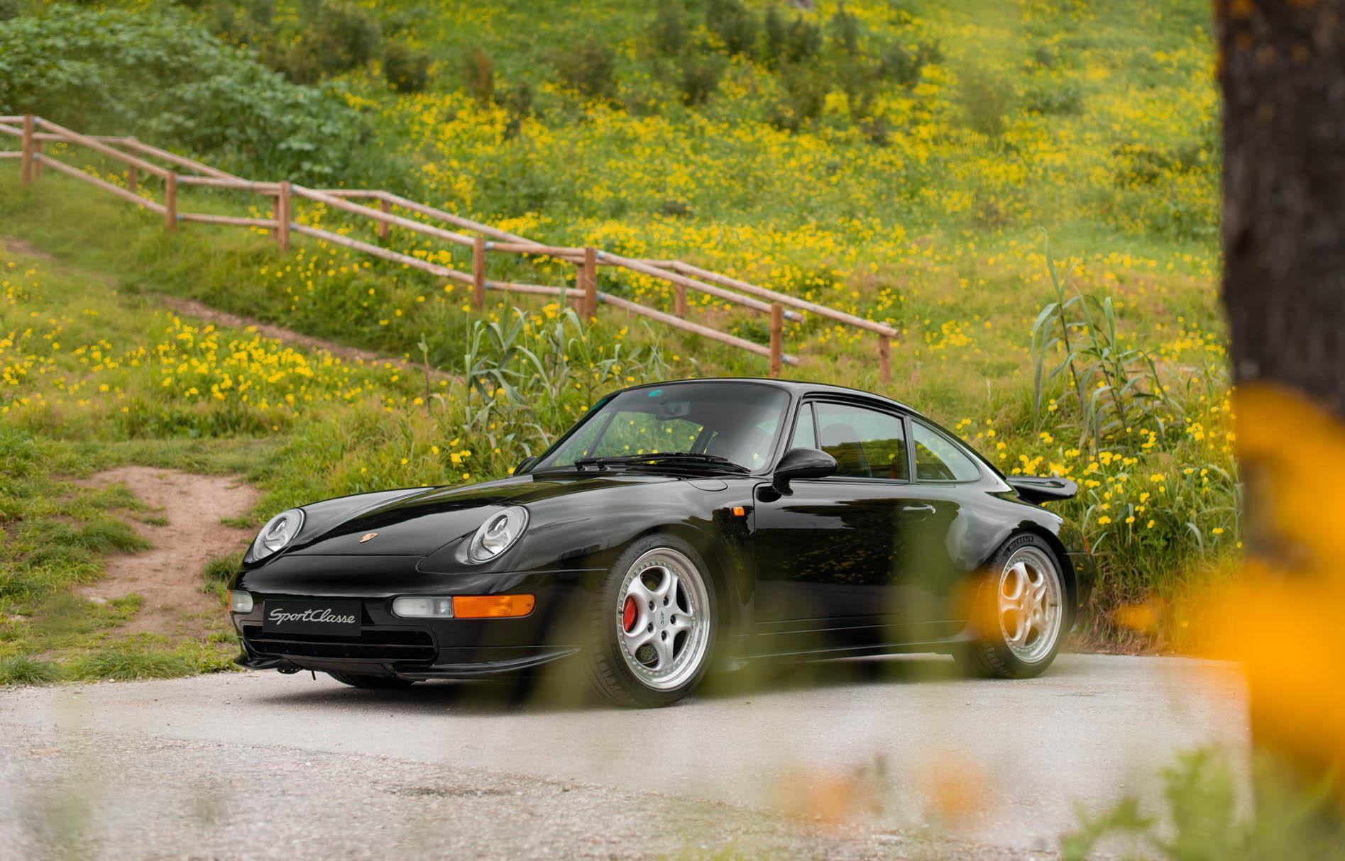 1996 Porsche for sale