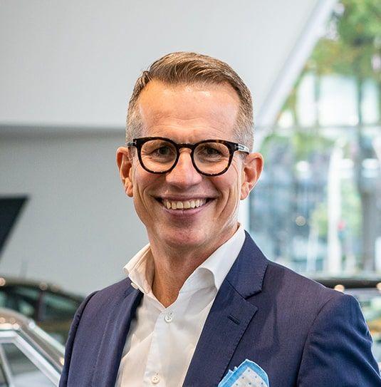 Oliver Forsthövel