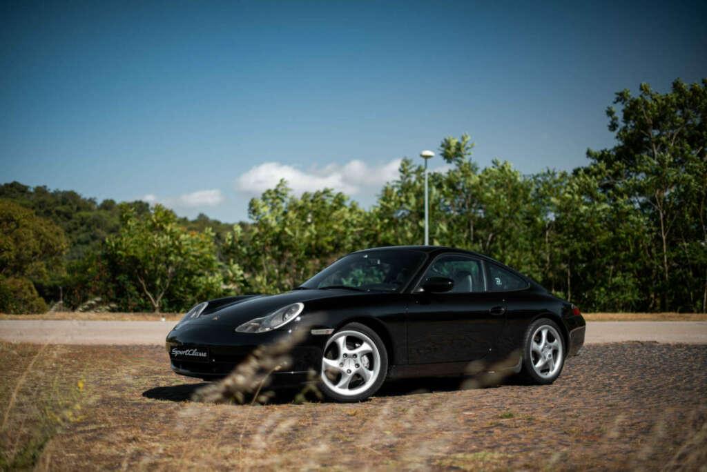 1999 Porsche 911 996 kaufen