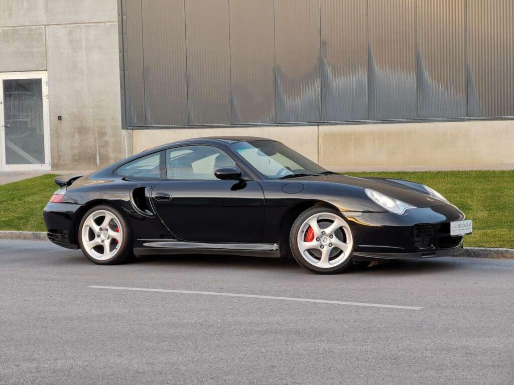 2000 Porsche 911 996 for sale