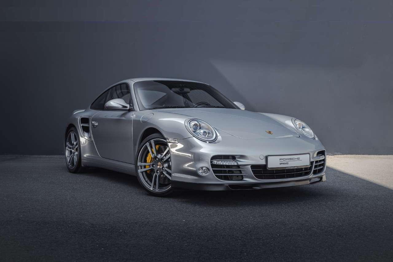 2011 Porsche 911 997 kaufen gebraucht - Baujahr 2011