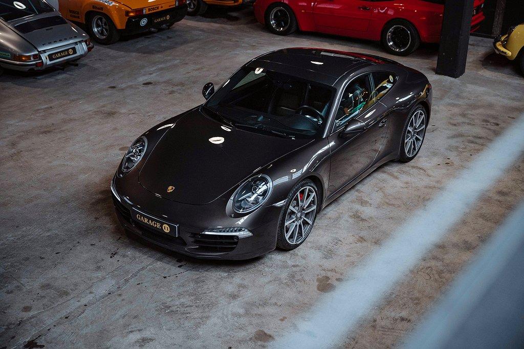 2012 Porsche (911) 991 for sale