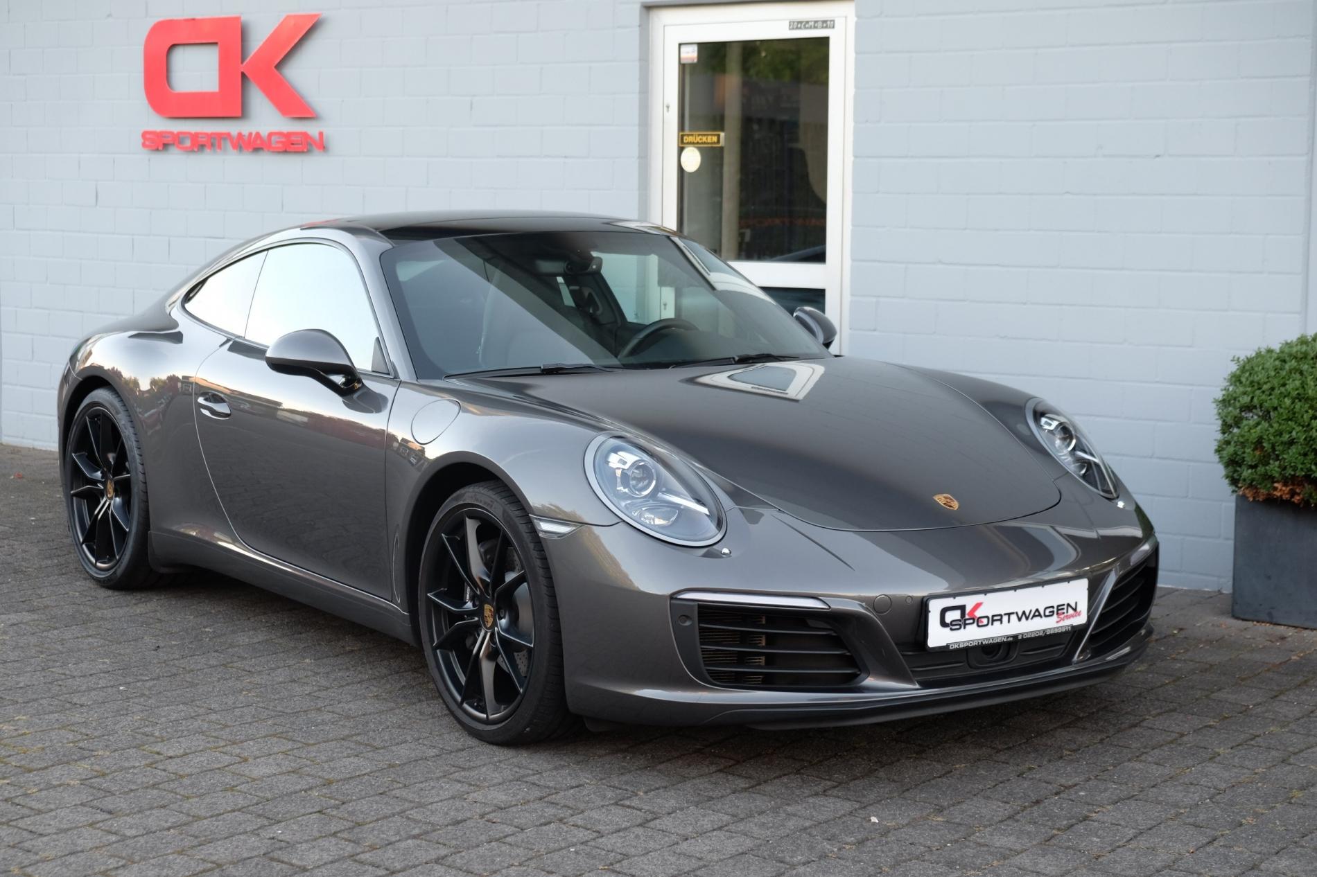 Porsche 991.2 Carrera