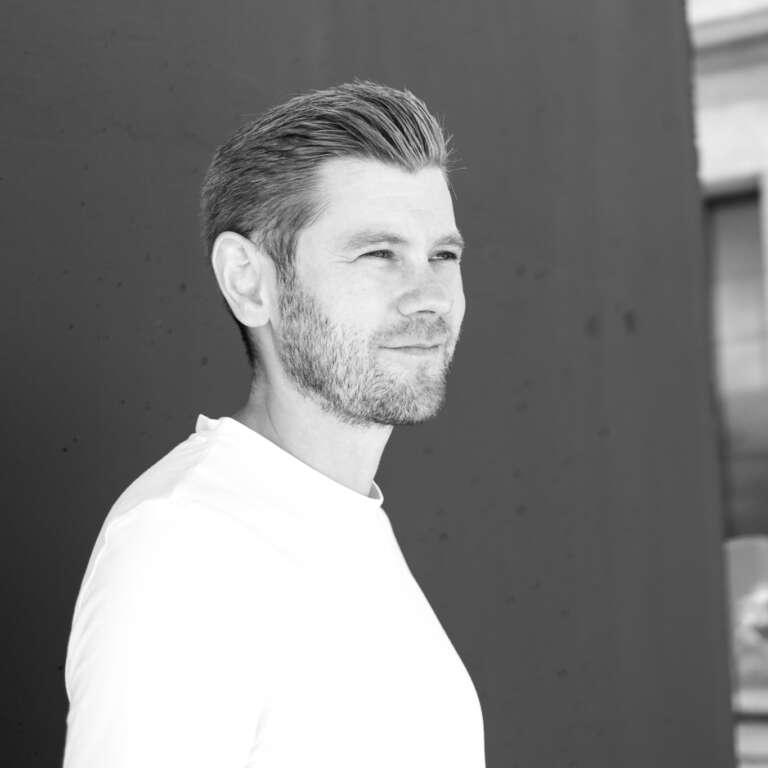 Simon Hilbrenner // Verkauf