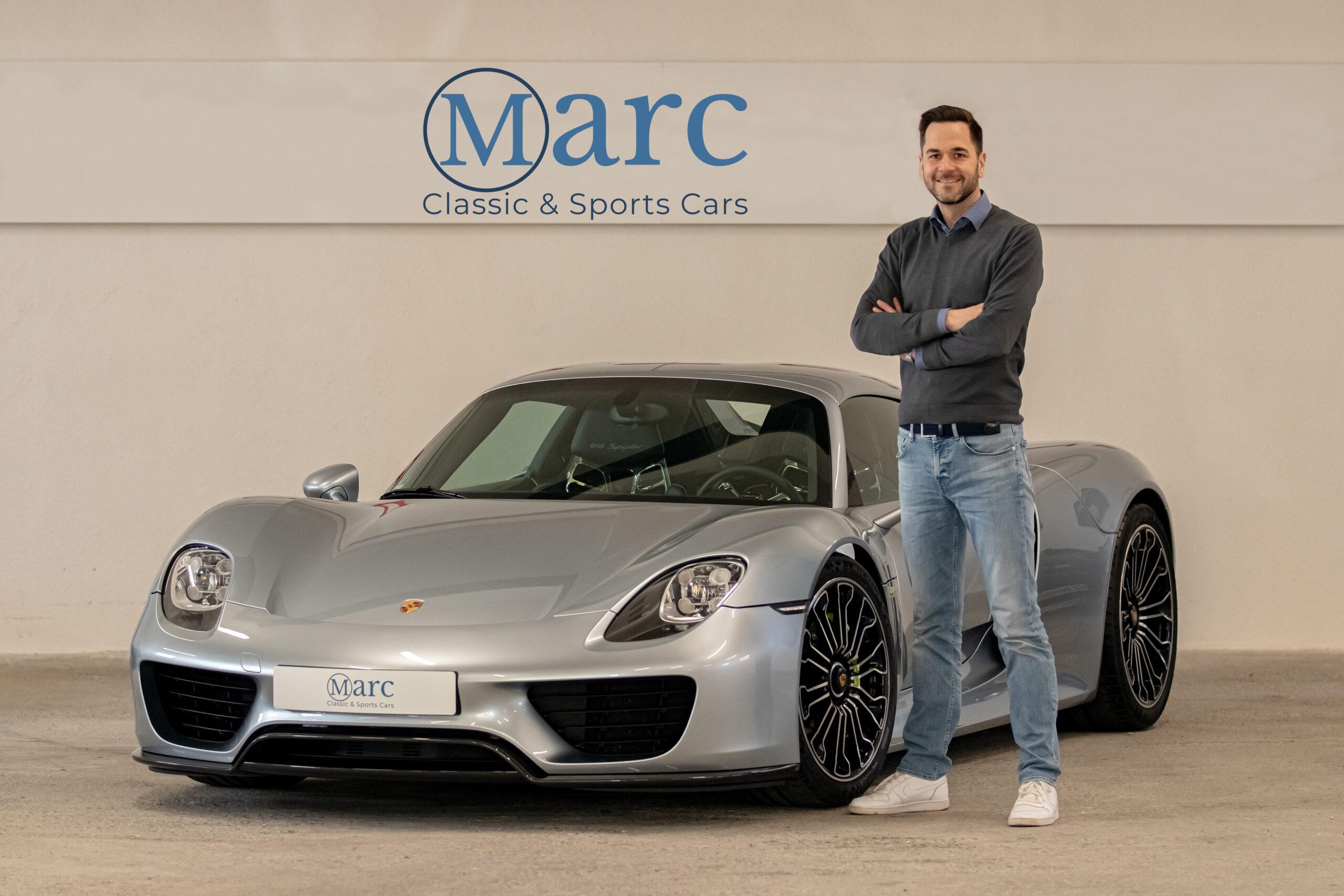 MARC Classic & Sports Cars