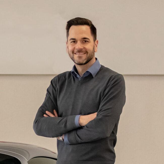 Marc-Frederic Schneider